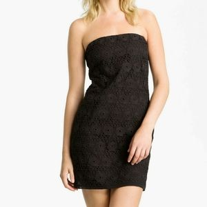 JUICY COUTURE | Black Label Lace Dress NWT $298!